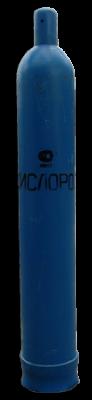 Баллон кислородный 40л – ООО «Уран»