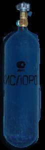 Баллон кислородный 5л – ООО «Уран»